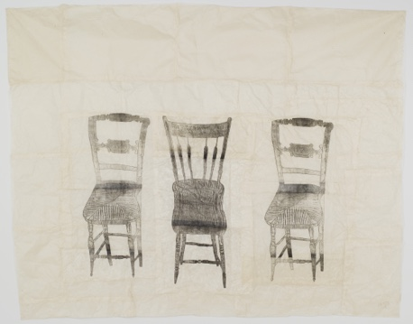 Kiki Smith, Three