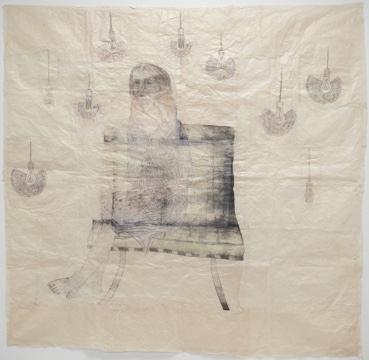 Kiki Smith, Light Field