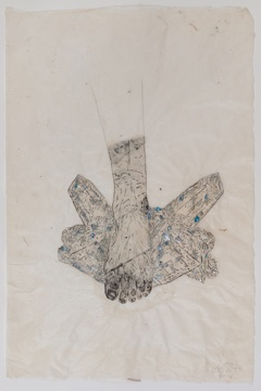 Kiki Smith, Entrance