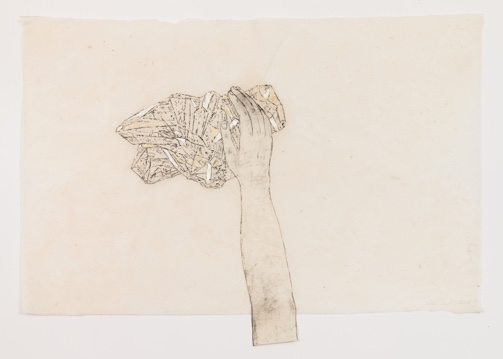Kiki Smith, Fraction