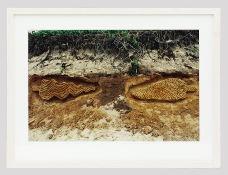 Ana Mendieta, Untitled